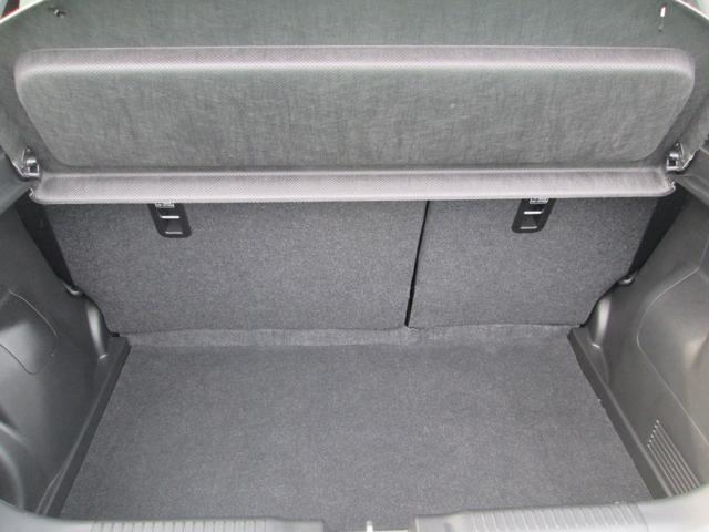 XGリミテッド 運転席シートヒーター スマートキー オーディオレス(21枚目)