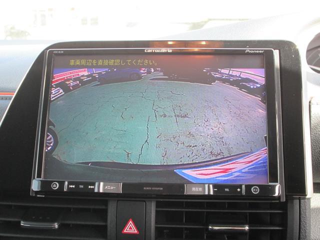 ハイブリッドG 衝突被害軽減ブレーキ 社外8インチフルセグナビ バックモニター ETC LEDヘッドライト 両側パワースライドドア ステアリングスイッチ(10枚目)