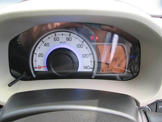 X 衝突被害軽減ブレーキ プッシュスタート アイドリングストップ 運転席シートヒーター(8枚目)