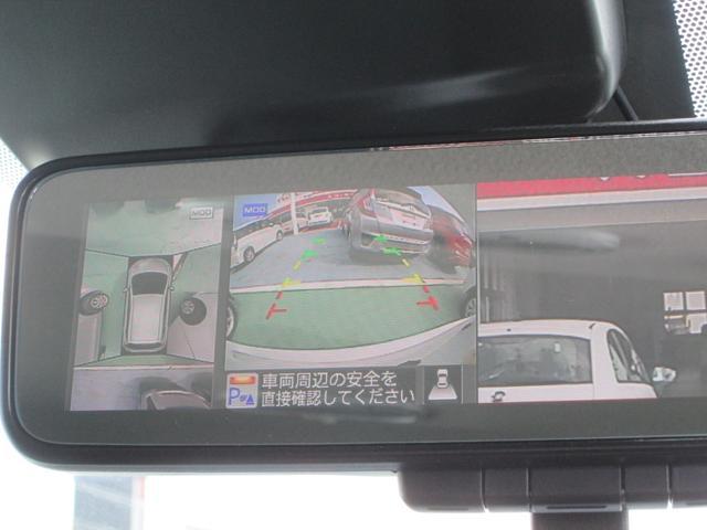 e-パワー X 衝突被害軽減ブレーキ スマートキー アラウンドビューモニター インテリジェントルームミラー 純正フルセグナビ フロント側ドライブレコーダー ETC(10枚目)