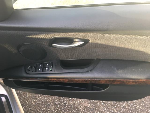 BMW BMW 325i HDDナビ HID Pシート スマートキー ETC