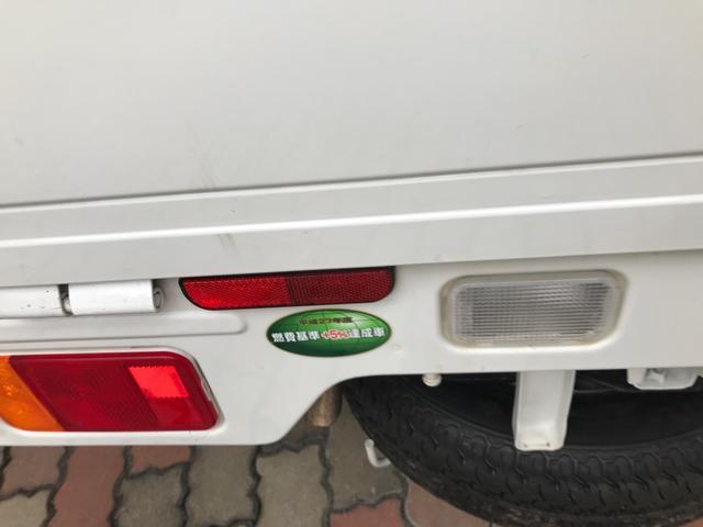 5MT 4WD エアコン パワステ 軽トラック 三方開(4枚目)