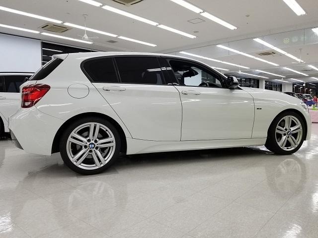 BMW BMW 116i_Mスポーツ