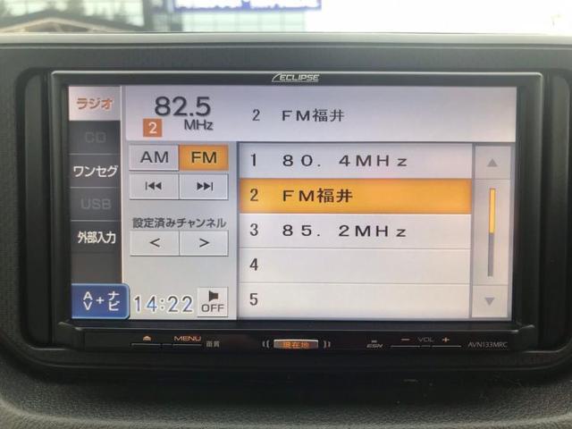 L 社外SDナビバックモニターETC 電動格納ミラー(9枚目)