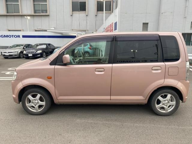 「三菱」「eKワゴン」「コンパクトカー」「福井県」の中古車2
