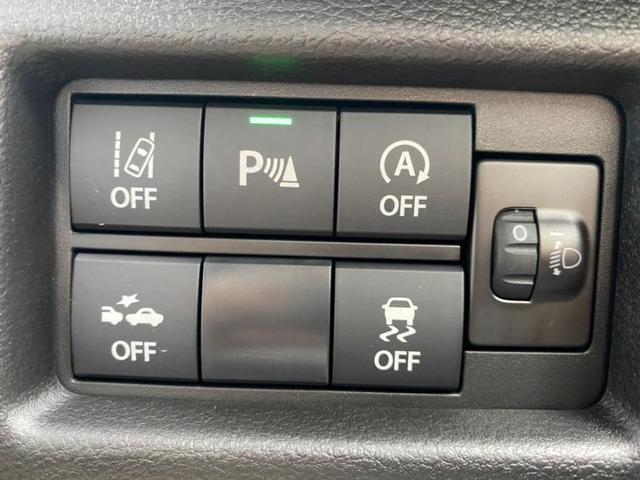 ハイブリッドG 修復歴無 衝突被害軽減ブレーキ 横滑り防止装置 盗難防止システム エアバッグ 運転席 エアバッグ 助手席 EBD付ABS 4WD シートヒーター 前席 オートライト(14枚目)
