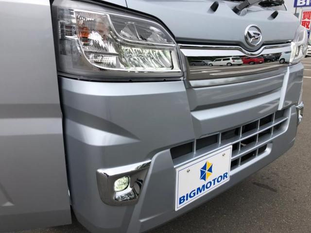 ジャンボSAIIIt 修復歴無 衝突安全装置 車線逸脱防止支援システム 横滑り防止装置 エアバッグ 4WD ヘッドランプ LED キーレス パワーステアリング(9枚目)