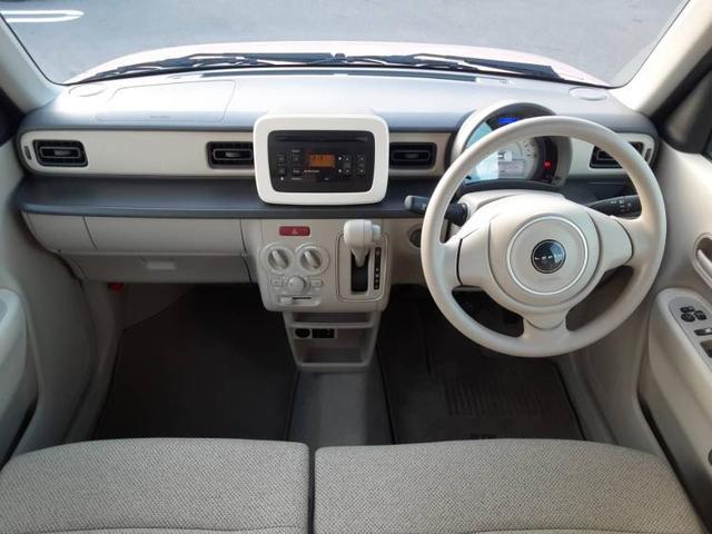 L EBD付ABS/横滑り防止装置/アイドリングストップ/エアバッグ 運転席/エアバッグ 助手席/パワーウインドウ/キーレスエントリー/シートヒーター 前席/パワーステアリング/盗難防止システム(4枚目)