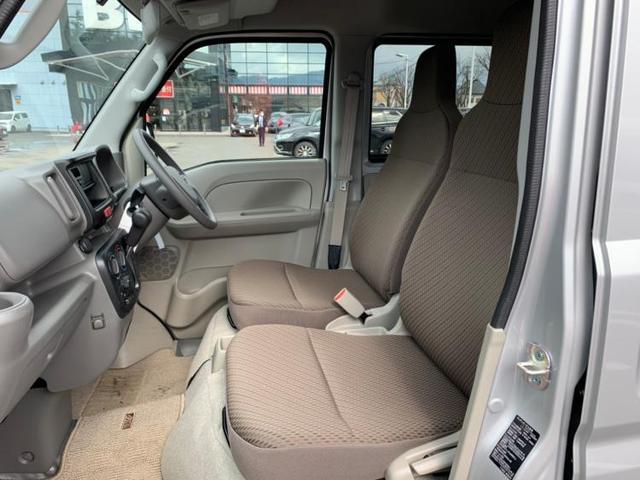 DX GLパッケージ 4WD ETC キーレス 禁煙車 盗難防止装置(5枚目)
