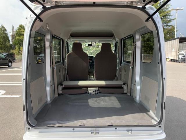 DX GLパッケージ 4WD ETC キーレス 禁煙車 盗難防止装置(8枚目)