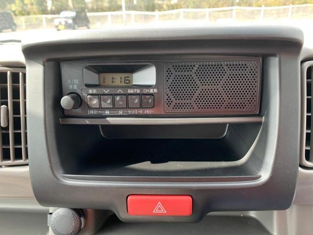 DX GLパッケージ 4WD ETC キーレス 禁煙車 盗難防止装置(9枚目)