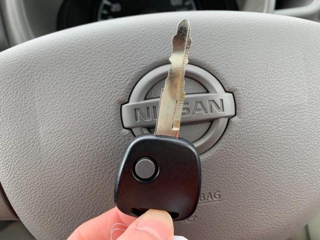 DX GLパッケージ 4WD ETC キーレス 禁煙車 盗難防止装置(11枚目)