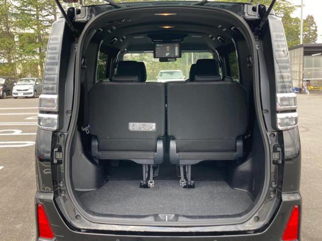 ZSキラメキ2 純正 10インチ メモリーナビ/フリップダウンモニター/車線逸脱防止支援システム/ヘッドランプ LED/ETC/EBD付ABS/横滑り防止装置/アイドリングストップ/TV/エアバッグ 運転席 禁煙車(7枚目)