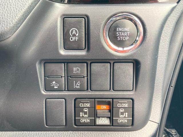 ZSキラメキ2 純正 10インチ メモリーナビ/フリップダウンモニター/車線逸脱防止支援システム/ヘッドランプ LED/ETC/EBD付ABS/横滑り防止装置/アイドリングストップ/TV/エアバッグ 運転席 禁煙車(13枚目)