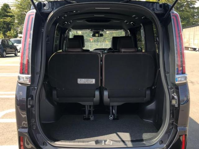 Giプレミアムパッケージ 純正 10インチ メモリーナビ/両側電動スライドドア/シート ハーフレザー/車線逸脱防止支援システム/ヘッドランプ LED/ETC/EBD付ABS/横滑り防止装置/アイドリングストップ/TV 4WD(7枚目)