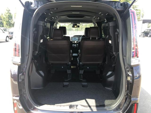 Giプレミアムパッケージ 純正 10インチ メモリーナビ/両側電動スライドドア/シート ハーフレザー/車線逸脱防止支援システム/ヘッドランプ LED/ETC/EBD付ABS/横滑り防止装置/アイドリングストップ/TV 4WD(8枚目)