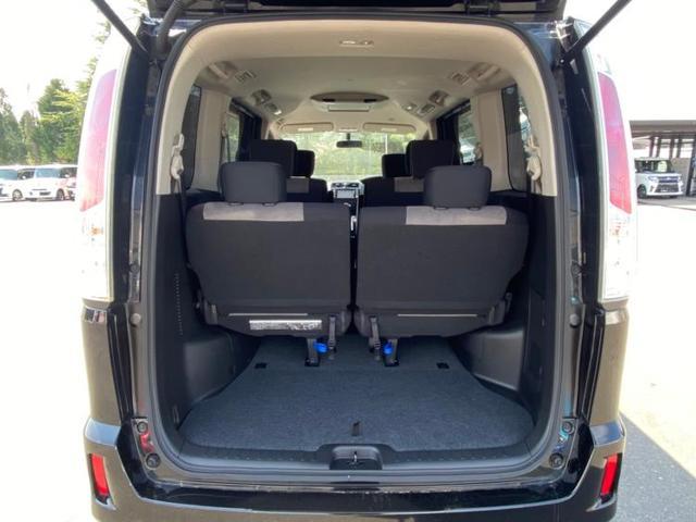 ライダーブラックライン 純正 7インチ HDDナビ/フリップダウンモニター 純正 10.2インチ/両側電動スライドドア/ヘッドランプ HID/ETC/EBD付ABS/横滑り防止装置/アイドリングストップ/TV バックカメラ(7枚目)