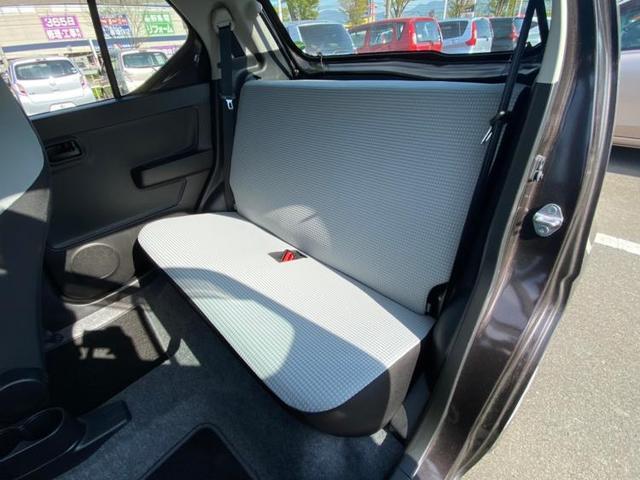 L ETC/EBD付ABS/横滑り防止装置/アイドリングストップ/エアバッグ 運転席/エアバッグ 助手席/パワーウインドウ/キーレスエントリー/シートヒーター 前席/パワーステアリング ワンオーナー(6枚目)