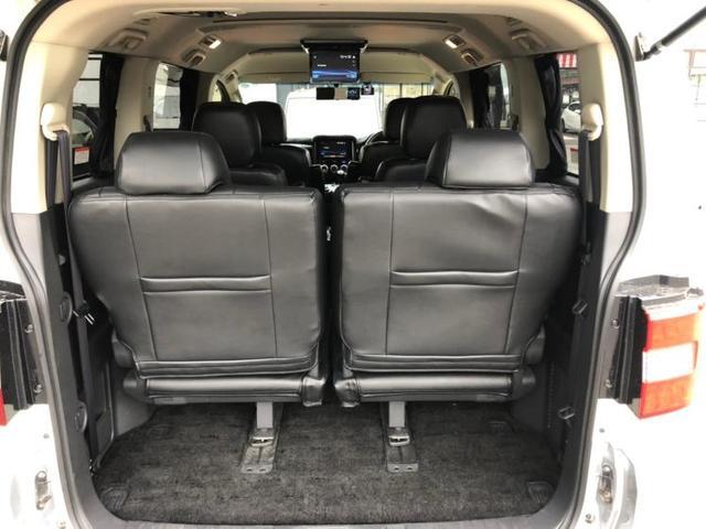 4WD Dパワーパッケージ 社外 メモリーナビ/フリップダウンモニター 社外 10.2インチ/両側電動スライドドア/ヘッドランプ HID/ETC/クルーズコントロール/TV バックカメラ ワンオーナー 4WD HIDヘッドライト(7枚目)