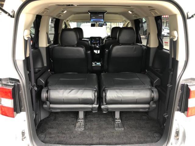 4WD Dパワーパッケージ 社外 メモリーナビ/フリップダウンモニター 社外 10.2インチ/両側電動スライドドア/ヘッドランプ HID/ETC/クルーズコントロール/TV バックカメラ ワンオーナー 4WD HIDヘッドライト(8枚目)
