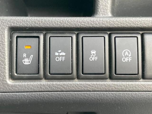 FZ 社外 7インチ メモリーナビ/ヘッドランプ HID/EBD付ABS/横滑り防止装置/アイドリングストップ/TV/エアバッグ 運転席/エアバッグ 助手席/アルミホイール/パワーウインドウ 4WD 記録簿(11枚目)