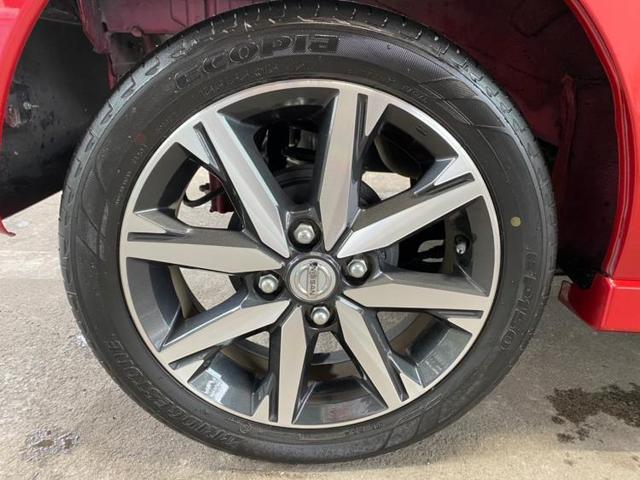 ハイウェイスターGターボ 4WD 両側電動スライドドア 全方位モニター LEDヘッドライト オートライト オートエアコン クルーズコントロール エマージェンシーブレーキ オートマチックハイビーム アイドリングストップ ターボ(18枚目)