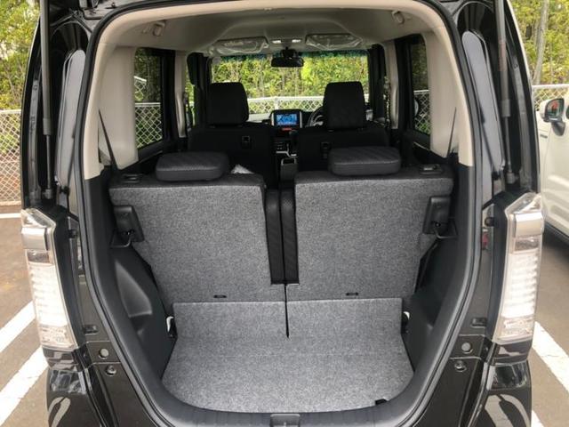 G・ターボAパッケージ 社外 7インチ メモリーナビ/両側電動スライドドア/ヘッドランプ HID/ETC/EBD付ABS/横滑り防止装置/アイドリングストップ/TV/エアバッグ 運転席/エアバッグ 助手席 4WD 記録簿(7枚目)