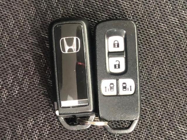 G・ターボAパッケージ 社外 7インチ メモリーナビ/両側電動スライドドア/ヘッドランプ HID/ETC/EBD付ABS/横滑り防止装置/アイドリングストップ/TV/エアバッグ 運転席/エアバッグ 助手席 4WD 記録簿(11枚目)