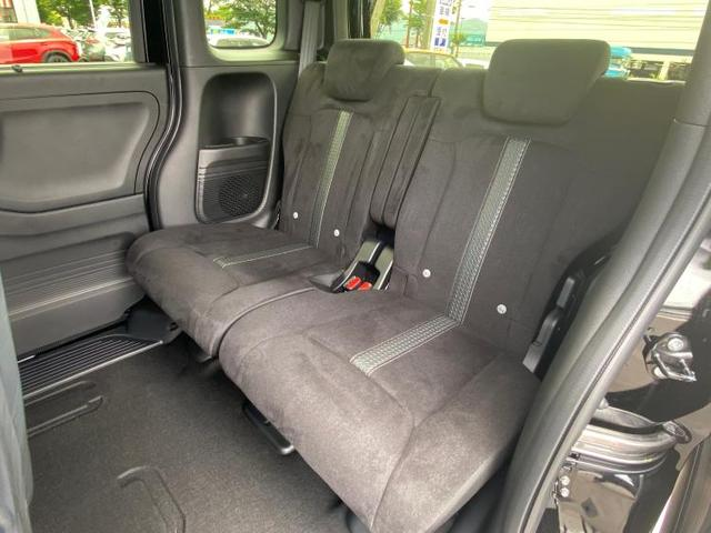 L 電動スライドドア/車線逸脱防止支援システム/パーキングアシスト バックガイド/ヘッドランプ LED/EBD付ABS/横滑り防止装置/アイドリングストップ/クルーズコントロール 登録/届出済未使用車(7枚目)
