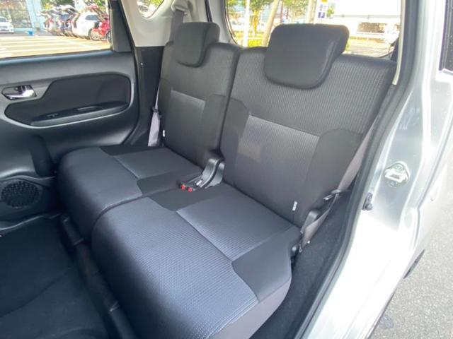 XリミテッドII SAIII 車線逸脱防止支援システム/ヘッドランプ LED/EBD付ABS/横滑り防止装置/アイドリングストップ/エアバッグ 運転席/エアバッグ 助手席/パワーウインドウ 4WD(7枚目)