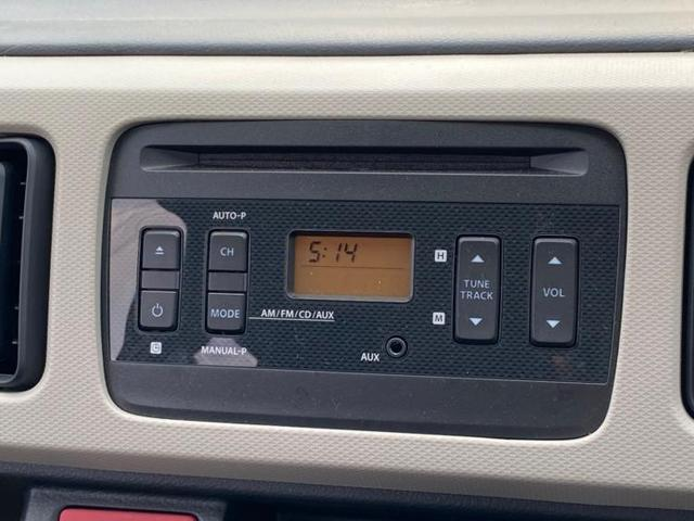 4WD-GL EBD付ABS/横滑り防止装置/アイドリングストップ/エアバッグ 運転席/エアバッグ 助手席/パワーウインドウ/キーレスエントリー/シートヒーター 前席/パワーステアリング/4WD/マニュアルエアコン(9枚目)