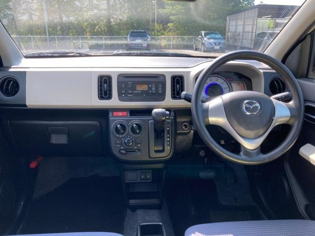 4WD GL EBD付ABS/横滑り防止装置/アイドリングストップ/エアバッグ 運転席/エアバッグ 助手席/パワーウインドウ/キーレスエントリー/シートヒーター 前席/パワーステアリング/4WD/マニュアルエアコン(4枚目)