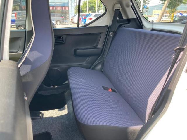 4WD GL EBD付ABS/横滑り防止装置/アイドリングストップ/エアバッグ 運転席/エアバッグ 助手席/パワーウインドウ/キーレスエントリー/シートヒーター 前席/パワーステアリング/4WD/マニュアルエアコン(7枚目)