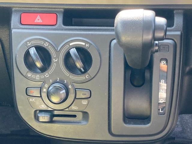 4WD GL EBD付ABS/横滑り防止装置/アイドリングストップ/エアバッグ 運転席/エアバッグ 助手席/パワーウインドウ/キーレスエントリー/シートヒーター 前席/パワーステアリング/4WD/マニュアルエアコン(13枚目)