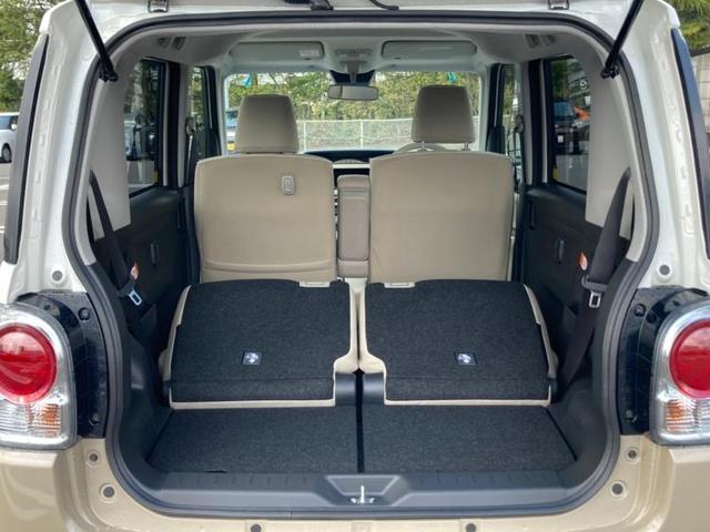 XメイクアップリミテッドSA3 両側電動スライドドア/車線逸脱防止支援システム/パーキングアシスト バックガイド/届出済未使用車/EBD付ABS/横滑り防止装置/アイドリングストップ/エアバッグ 運転席/エアバッグ 助手席(8枚目)