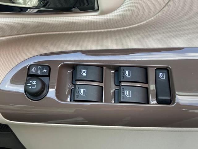 XメイクアップリミテッドSA3 両側電動スライドドア/車線逸脱防止支援システム/パーキングアシスト バックガイド/届出済未使用車/EBD付ABS/横滑り防止装置/アイドリングストップ/エアバッグ 運転席/エアバッグ 助手席(10枚目)