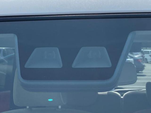 XメイクアップリミテッドSA3 両側電動スライドドア/車線逸脱防止支援システム/パーキングアシスト バックガイド/届出済未使用車/EBD付ABS/横滑り防止装置/アイドリングストップ/エアバッグ 運転席/エアバッグ 助手席(15枚目)