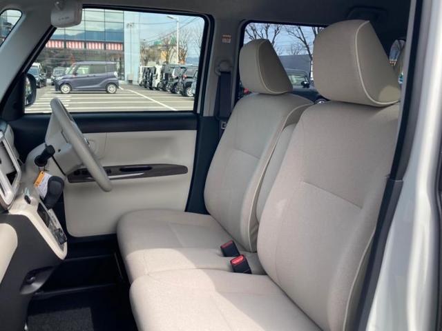 GメイクアップリミテッドSA3 両側電動スライドドア/車線逸脱防止支援システム/パーキングアシスト バックガイド/届出済未使用車/ヘッドランプ LED/EBD付ABS/横滑り防止装置/アイドリングストップ 登録/届出済未使用車(5枚目)