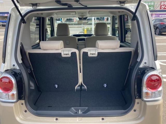 GメイクアップリミテッドSA3 両側電動スライドドア/車線逸脱防止支援システム/パーキングアシスト バックガイド/届出済未使用車/ヘッドランプ LED/EBD付ABS/横滑り防止装置/アイドリングストップ 登録/届出済未使用車(7枚目)