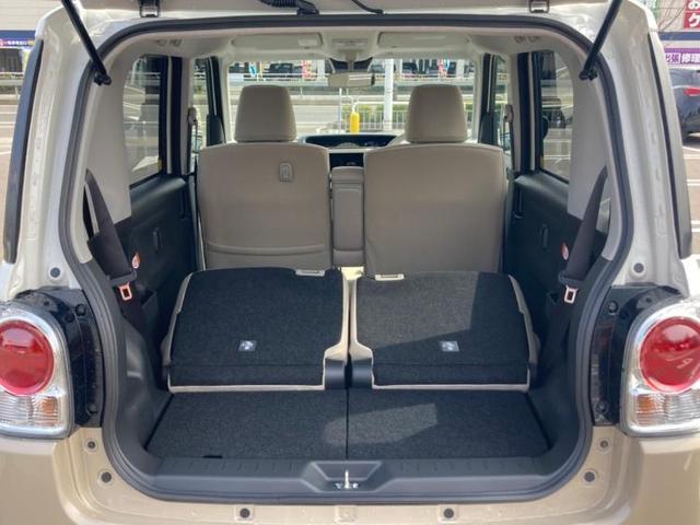 GメイクアップリミテッドSA3 両側電動スライドドア/車線逸脱防止支援システム/パーキングアシスト バックガイド/届出済未使用車/ヘッドランプ LED/EBD付ABS/横滑り防止装置/アイドリングストップ 登録/届出済未使用車(8枚目)