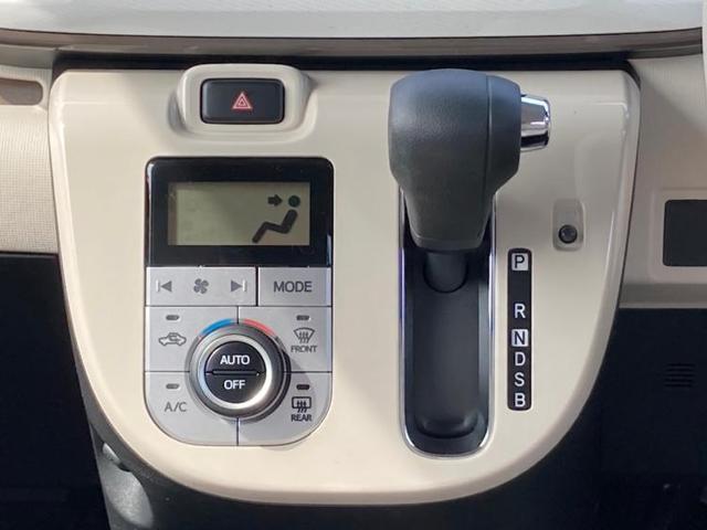 GメイクアップリミテッドSA3 両側電動スライドドア/車線逸脱防止支援システム/パーキングアシスト バックガイド/届出済未使用車/ヘッドランプ LED/EBD付ABS/横滑り防止装置/アイドリングストップ 登録/届出済未使用車(9枚目)