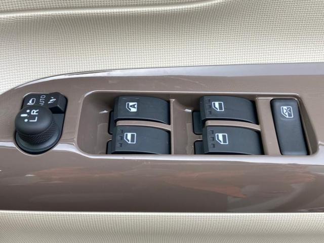 GメイクアップリミテッドSA3 両側電動スライドドア/車線逸脱防止支援システム/パーキングアシスト バックガイド/届出済未使用車/ヘッドランプ LED/EBD付ABS/横滑り防止装置/アイドリングストップ 登録/届出済未使用車(14枚目)