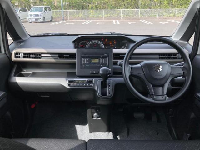 FX 衝突被害軽減ブレーキ/車線逸脱防止支援システム/EBD付ABS/横滑り防止装置/アイドリングストップ/パワーウインドウ/エンジンスタートボタン/キーレスエントリー/オートエアコン/シートヒーター 前席(4枚目)
