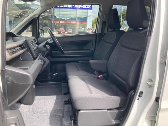 FX 衝突被害軽減ブレーキ/車線逸脱防止支援システム/EBD付ABS/横滑り防止装置/アイドリングストップ/パワーウインドウ/エンジンスタートボタン/キーレスエントリー/オートエアコン/シートヒーター 前席(6枚目)