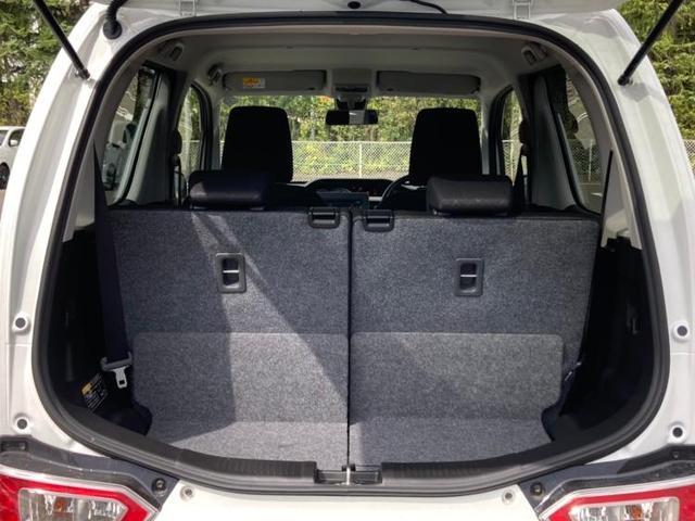 FX 衝突被害軽減ブレーキ/車線逸脱防止支援システム/EBD付ABS/横滑り防止装置/アイドリングストップ/パワーウインドウ/エンジンスタートボタン/キーレスエントリー/オートエアコン/シートヒーター 前席(8枚目)