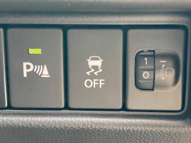 FX 衝突被害軽減ブレーキ/車線逸脱防止支援システム/EBD付ABS/横滑り防止装置/アイドリングストップ/パワーウインドウ/エンジンスタートボタン/キーレスエントリー/オートエアコン/シートヒーター 前席(11枚目)