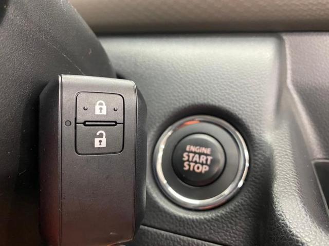 FX 衝突被害軽減ブレーキ/車線逸脱防止支援システム/EBD付ABS/横滑り防止装置/アイドリングストップ/パワーウインドウ/エンジンスタートボタン/キーレスエントリー/オートエアコン/シートヒーター 前席(12枚目)