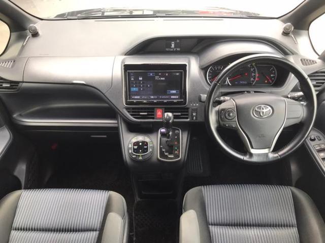 ZS 純正 9インチ メモリーナビ/両側電動スライドドア/ヘッドランプ HID/EBD付ABS/横滑り防止装置/アイドリングストップ/エアバッグ 運転席/エアバッグ 助手席/アルミホイール ワンオーナー(4枚目)