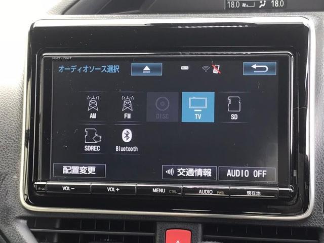 ZS 純正 9インチ メモリーナビ/両側電動スライドドア/ヘッドランプ HID/EBD付ABS/横滑り防止装置/アイドリングストップ/エアバッグ 運転席/エアバッグ 助手席/アルミホイール ワンオーナー(9枚目)