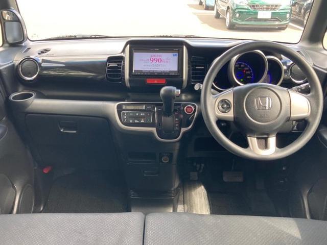 G・Lパッケージ 社外 7インチ メモリーナビ/電動スライドドア/ヘッドランプ HID/Bluetooth接続/ETC/アイドリングストップ/バックモニター/フルセグTV/DVD/衝突安全ボディ バックカメラ 4WD(4枚目)